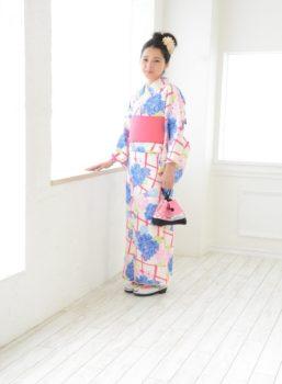 京都で着物・浴衣レンタル京着物MOMIJI