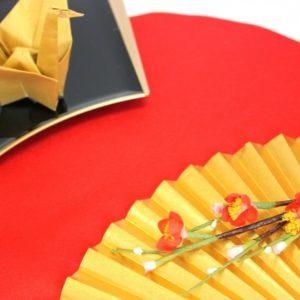 博多織の帯についてる証紙の種類は?金色や緑色の違いはなに?
