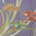 春の菖蒲(しょうぶ)