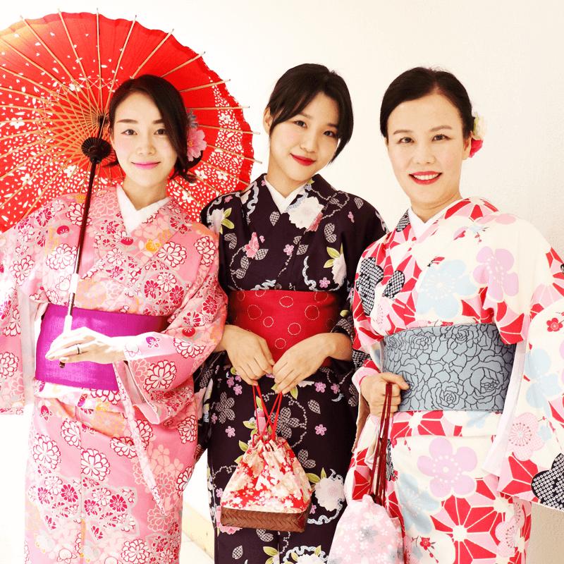 Kimono TOKYO Harajuk(キモノトウキョウハラジュク)