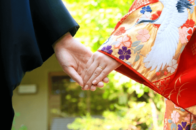 結婚式参列用の着物を東京でレンタル!着付けもしてくれる格安店はどこ?