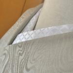 着物の襟(衿)合わせのコツ!きれいな角度や幅は?ゆるみ防止や寝かせる着方