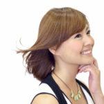30代40代の着物に似合う髪型!ミディアムヘアのアレンジを自分で簡単に