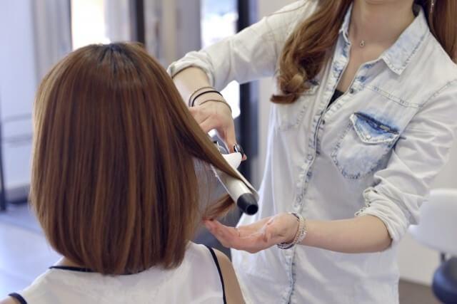 30代40代のボブで着物に似合う髪型を自分で簡単アレンジ!髪飾りのおすすめは?