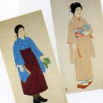 明治時代の日本の衣服