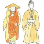 鎌倉・室町時代の日本の衣服