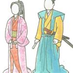 江戸時代の日本の衣服