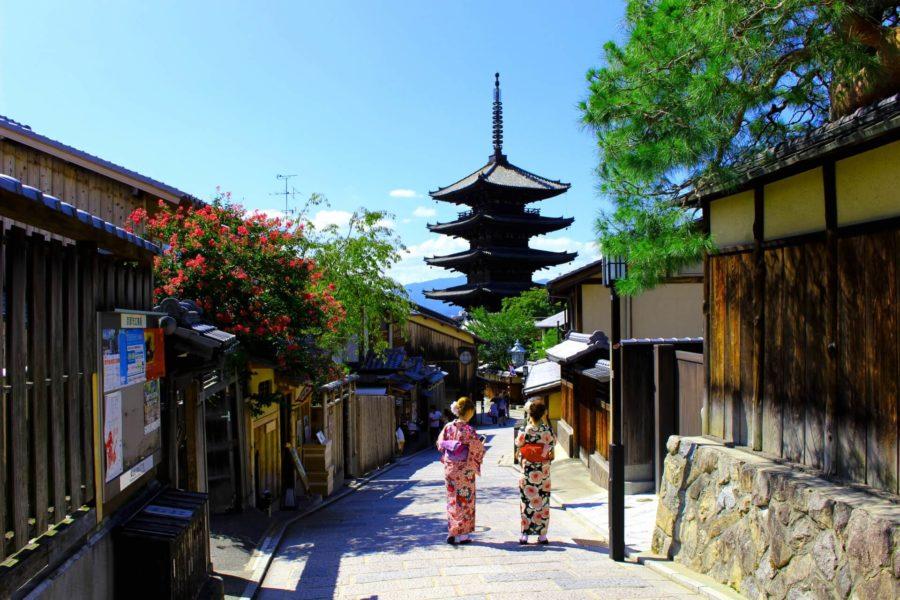 京都市の着物クリーニング店で格安料金で宅配してくるお店はどこ?