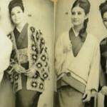 昭和時代の日本の衣服