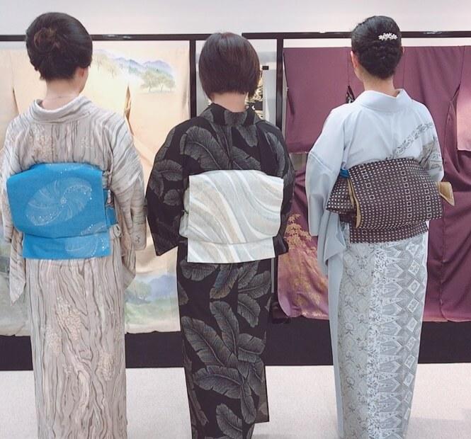 袋帯とはどんな種類があるの?帯の長さや袋帯と名古屋帯の違いまで
