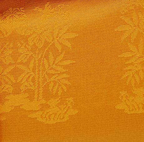 黄櫨染の色