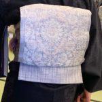 着物の帯の結び方はどんな種類があるの?お太鼓やアレンジ結びとは?