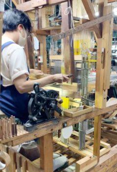 博多織 匠職人