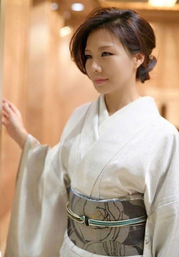【入学式は着物】母親の髪型はこれ!ショートからロングまで!NG髪飾りは?
