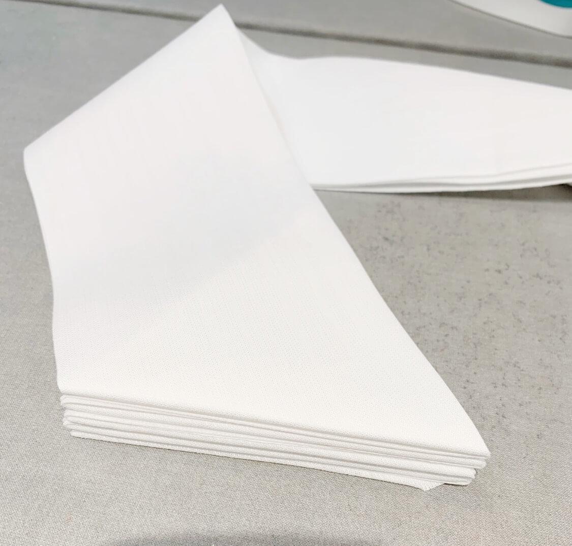 染め体験京都いづつ白布三角