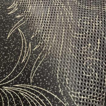 スワトウ刺繍蘇州刺繍着物